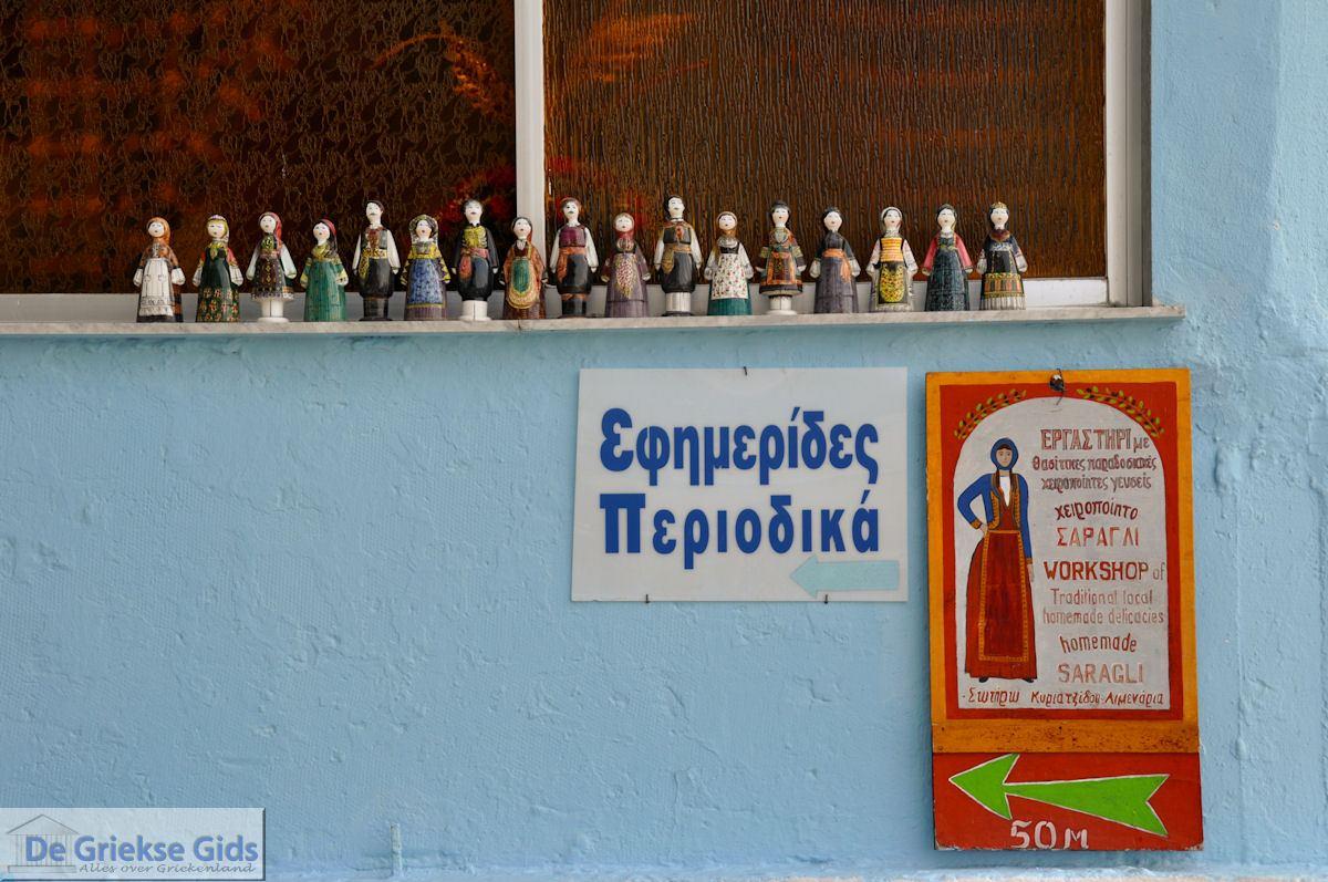 foto Limenaria Thassos   Griekenland   Foto 2