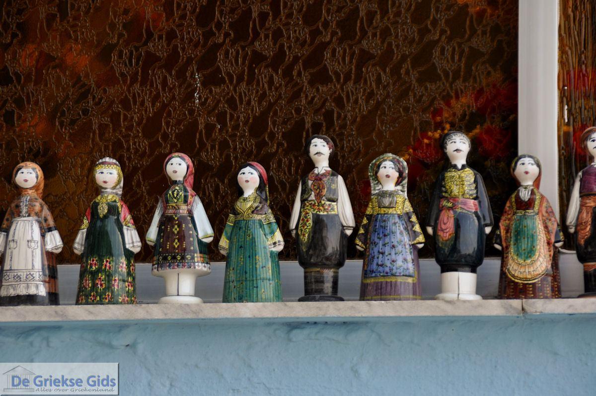 foto Limenaria Thassos   Griekenland   Foto 3