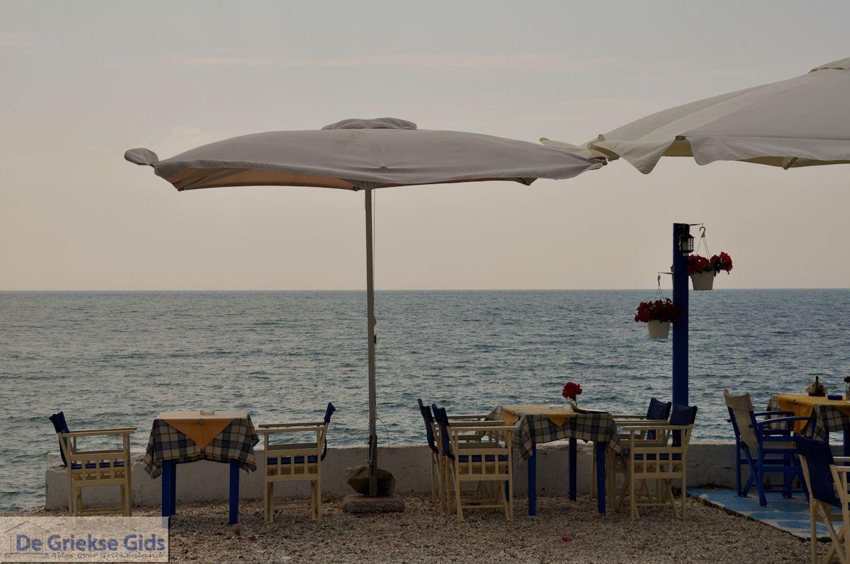 foto Limenaria Thassos   Griekenland   Foto 22