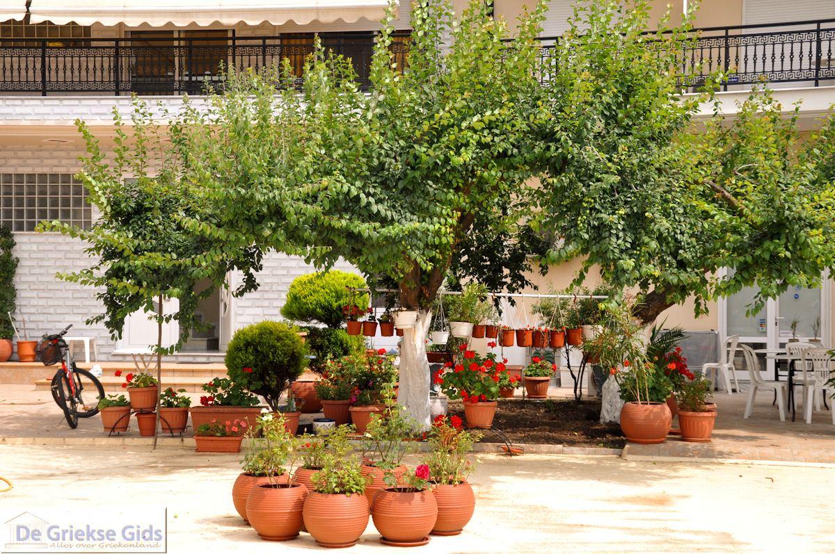 foto Limenas  - Thassos stad |Griekenland | Foto 1