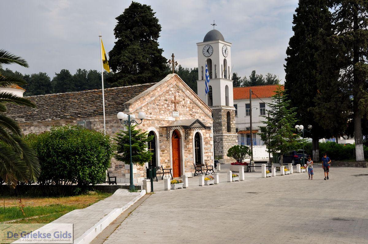 foto Limenas  - Thassos stad  Griekenland   Foto 38