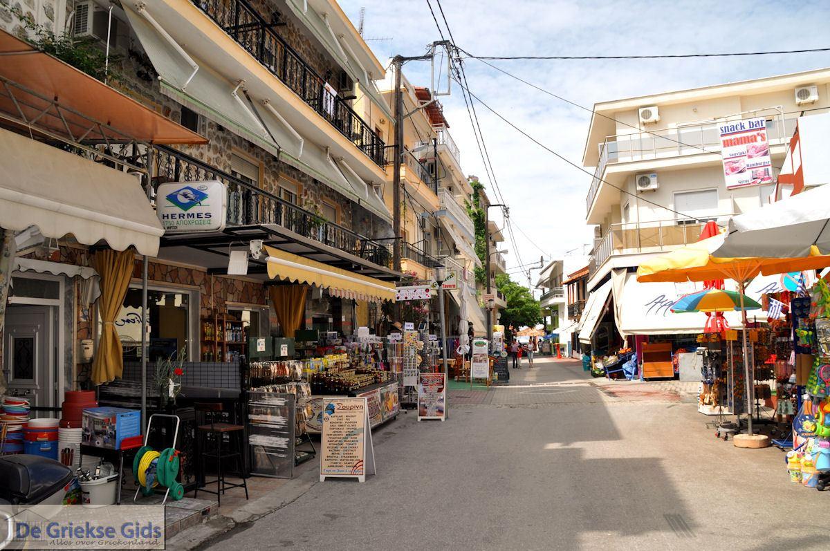 foto Potos Thassos | Griekenland | Foto 3
