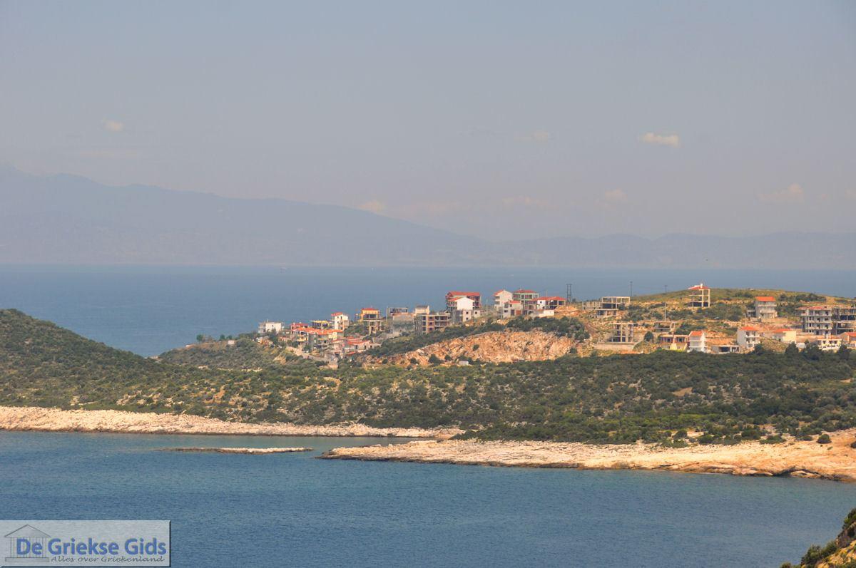 foto Van Potos naar Skala Maries | Thassos | Foto 3
