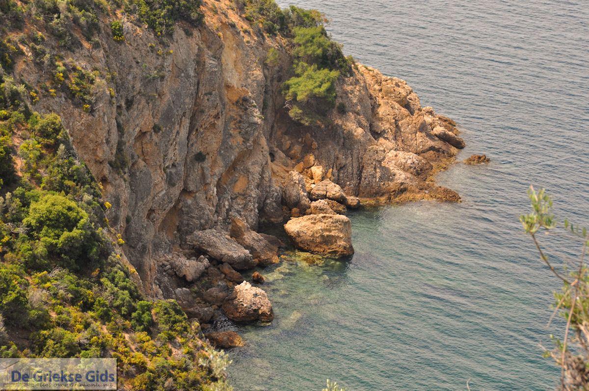 foto Van Potos naar Skala Maries | Thassos | Foto 6
