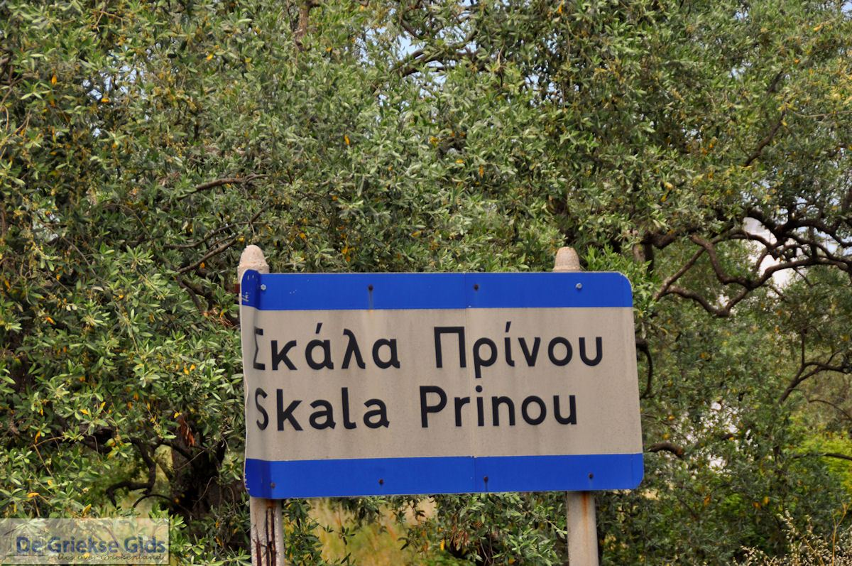 foto Prinos en Skala Prinos | Thassos | Foto 6
