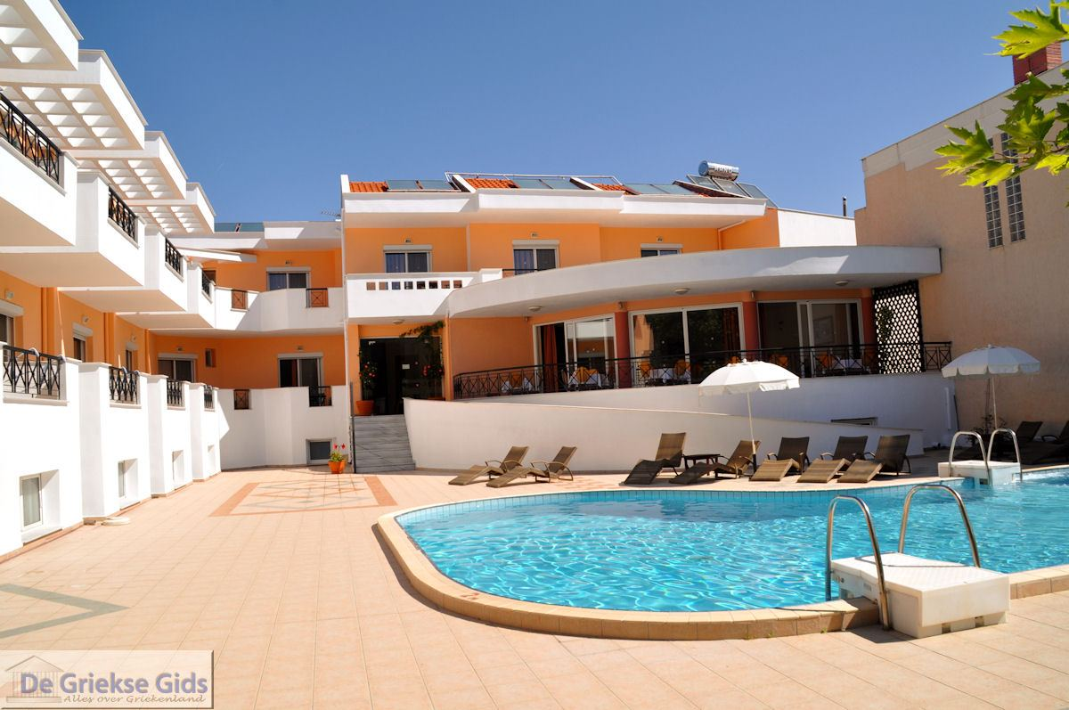 foto Hotel Filia   Limenas   Thassos   Foto 1