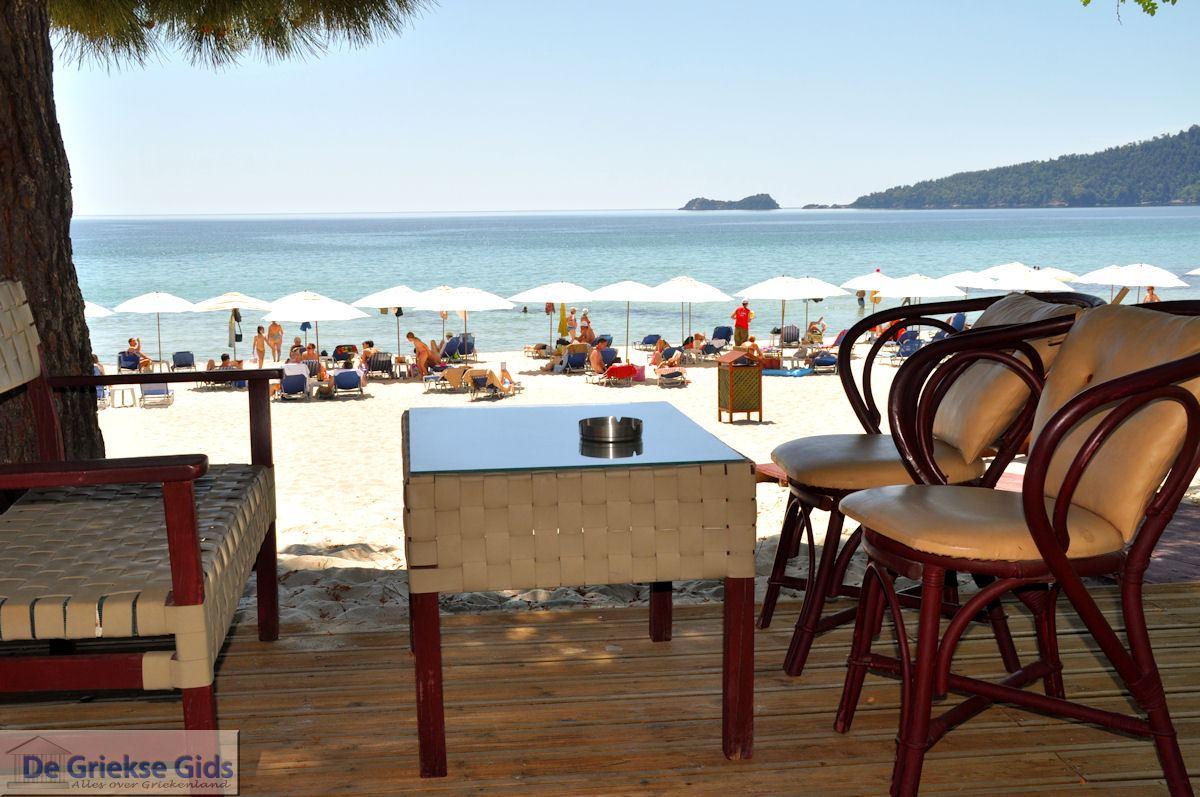 foto Golden Beach - Skala Panagia - Chrissi Ammoudia | Thassos | Foto 12
