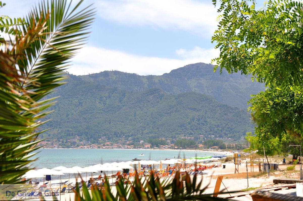 foto Golden Beach - Skala Panagia - Chrissi Ammoudia | Thassos | Foto 23