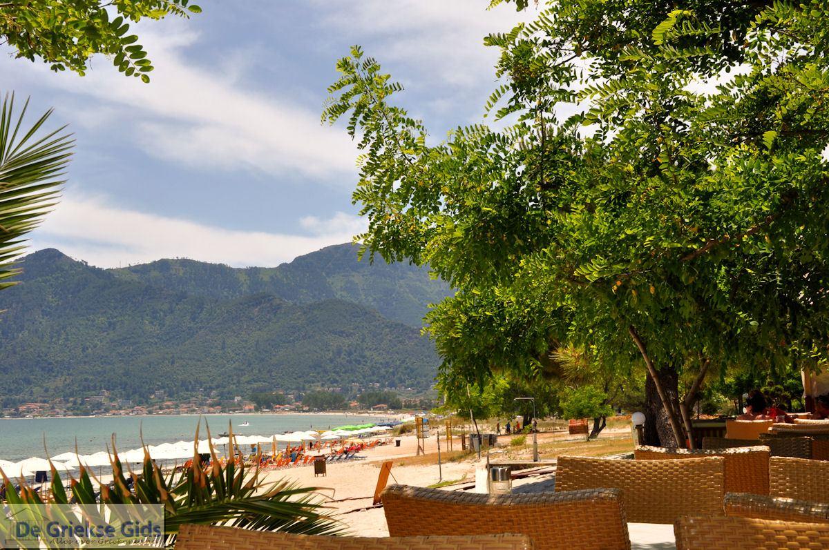 foto Golden Beach - Skala Panagia - Chrissi Ammoudia | Thassos | Foto 24