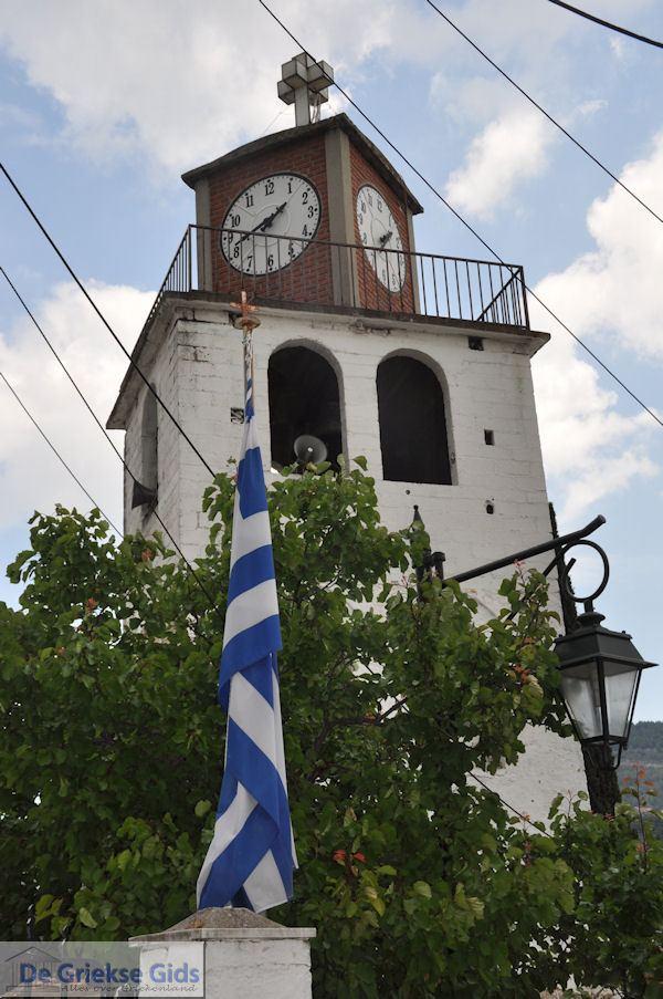 foto Theologos Thassos | Griekenland | Foto 16