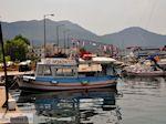 Thassos stad - Limenas | Griekenland | Foto 6 - Foto van De Griekse Gids