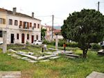 Thassos stad - Limenas | Griekenland | Foto 15 - Foto van De Griekse Gids