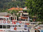 Thassos stad - Limenas | Griekenland | Foto 23 - Foto van De Griekse Gids