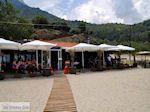 Paradise Beach - Kinira | Thassos | Foto 10 - Foto van De Griekse Gids