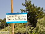 Skala Rachonis | Thassos | Foto 1 - Foto van De Griekse Gids