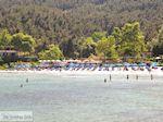 Makryammos - Strand bij Limenas (Thassos stad) | Foto 18 - Foto van De Griekse Gids
