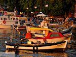 Thassos stad (Limenas) | Thassos | Foto 4 - Foto van De Griekse Gids