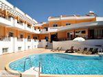 Hotel Filia | Limenas | Thassos | Foto 2 - Foto van De Griekse Gids