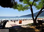 Golden Beach - Skala Panagia - Chrissi Ammoudia | Thassos | Foto 10 - Foto van De Griekse Gids