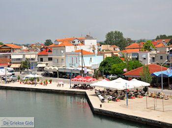 Van Keramoti (bij Kavala) naar Thassos | Griekenland | Foto 4 - Foto van De Griekse Gids