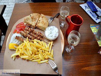 Thassos stad - Limenas | Griekenland | Foto 19 - Foto van De Griekse Gids