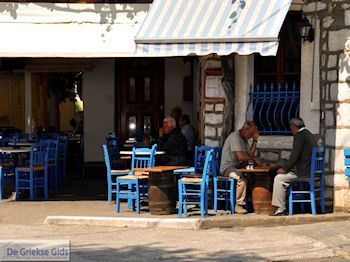 Panagia Thassos | Griekenland | Foto 14 - Foto van De Griekse Gids