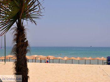 Paradise Beach - Kinira | Thassos | Foto 6 - Foto van De Griekse Gids
