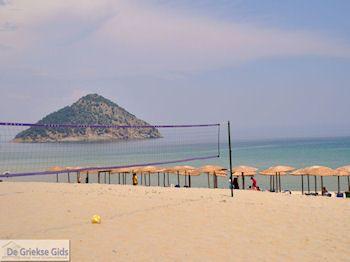 Paradise Beach - Kinira | Thassos | Foto 8 - Foto von GriechenlandWeb.de