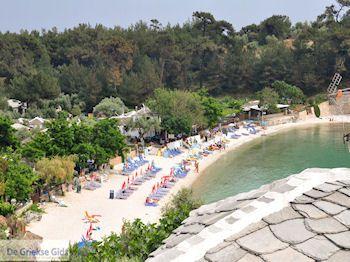 Alyki Thassos | Griekenland | Foto 33 - Foto van De Griekse Gids