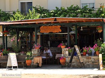 Skala Rachonis | Thassos | Foto 15 - Foto GriechenlandWeb.de