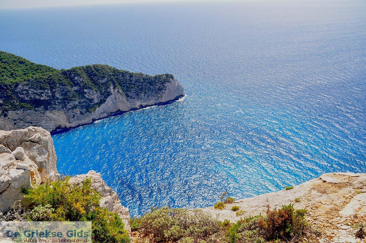 foto Scheepswrak Zakynthos | Shipwreck Zakynthos | De Griekse Gids | nr 12