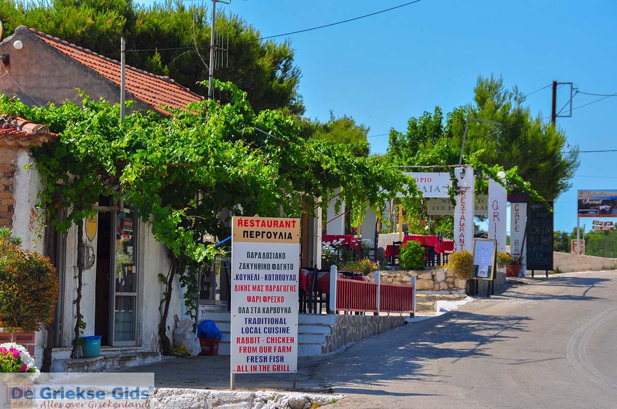 foto Maries Zakynthos | Griekenland | De Griekse Gids nr4