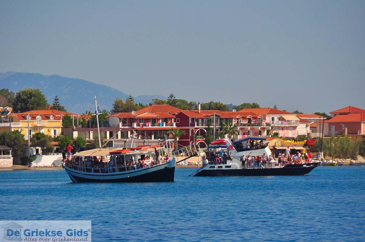 foto Agios Sostis Zakynthos | Griekenland | De Griekse Gids nr 5