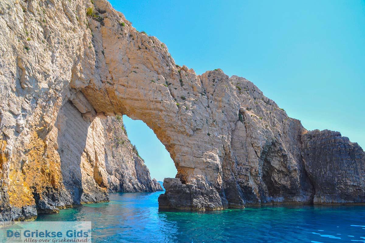 foto Bij de grotten van Keri | Zakynthos | foto 1