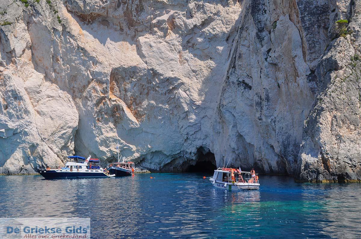 foto Bij de grotten van Keri | Zakynthos | foto 15