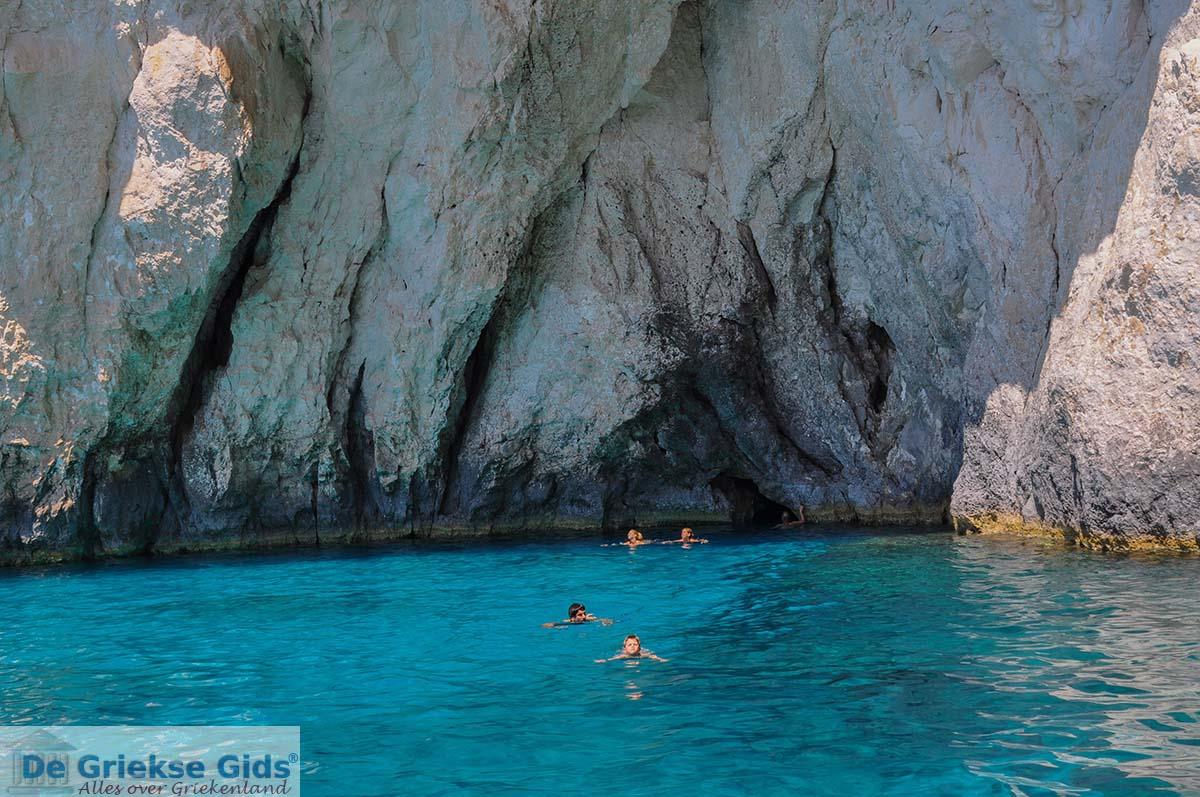 foto Bij de grotten van Keri | Zakynthos | foto 21