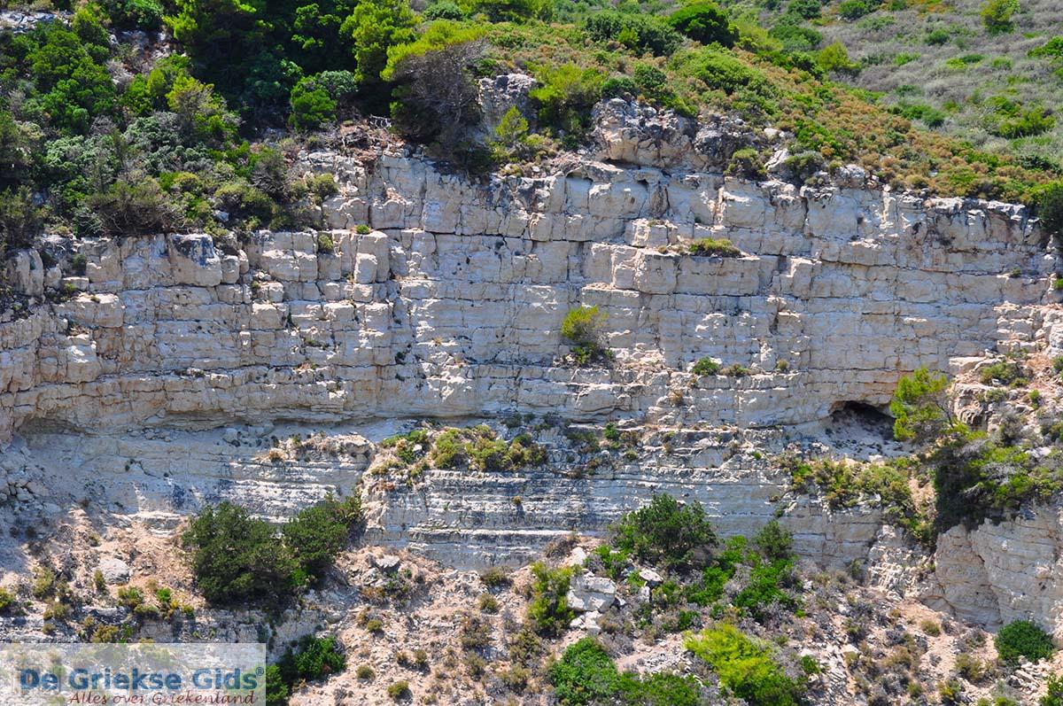 foto Bij de grotten van Keri | Zakynthos | foto 24