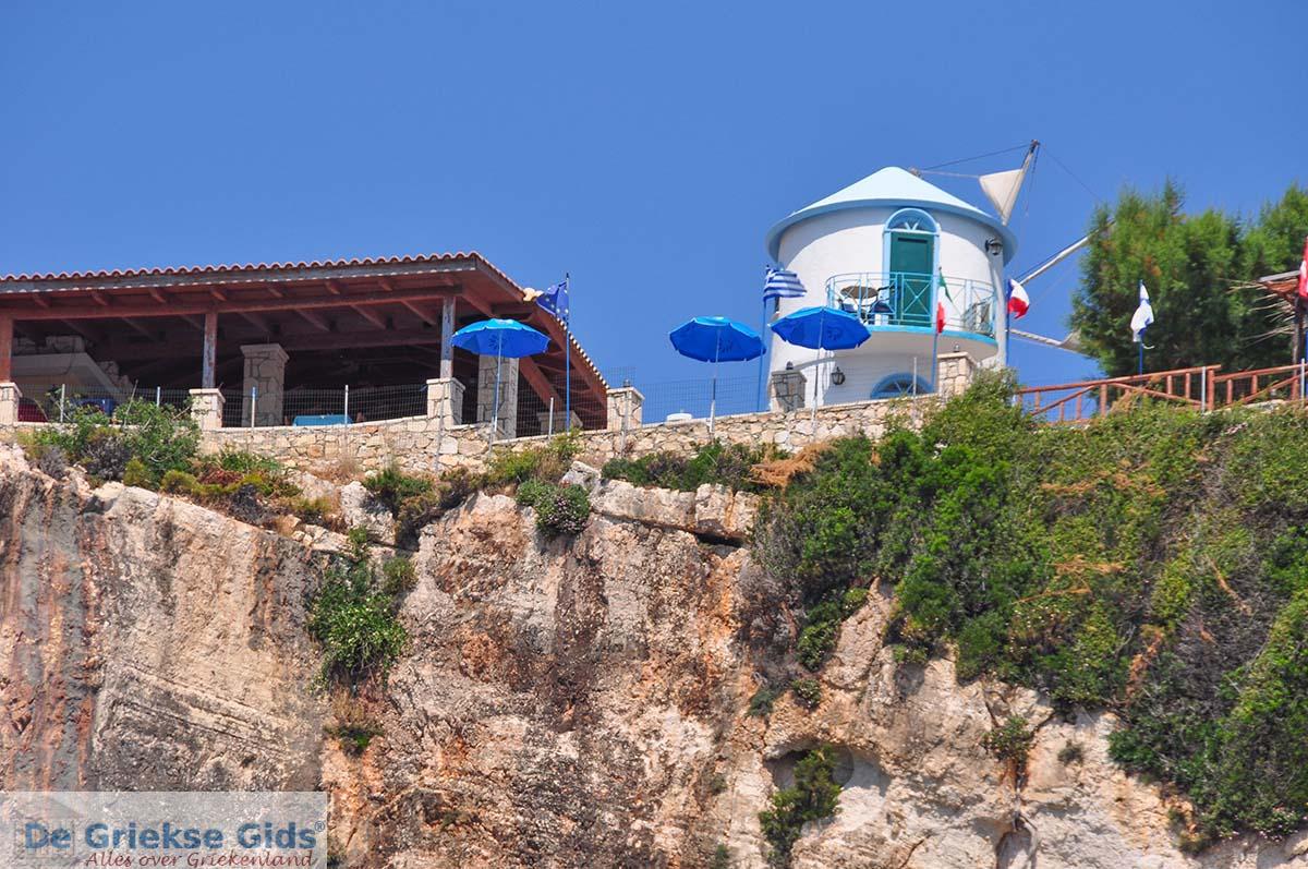 foto Blue Caves - Blauwe grotten | Zakynthos | De Griekse Gids 23