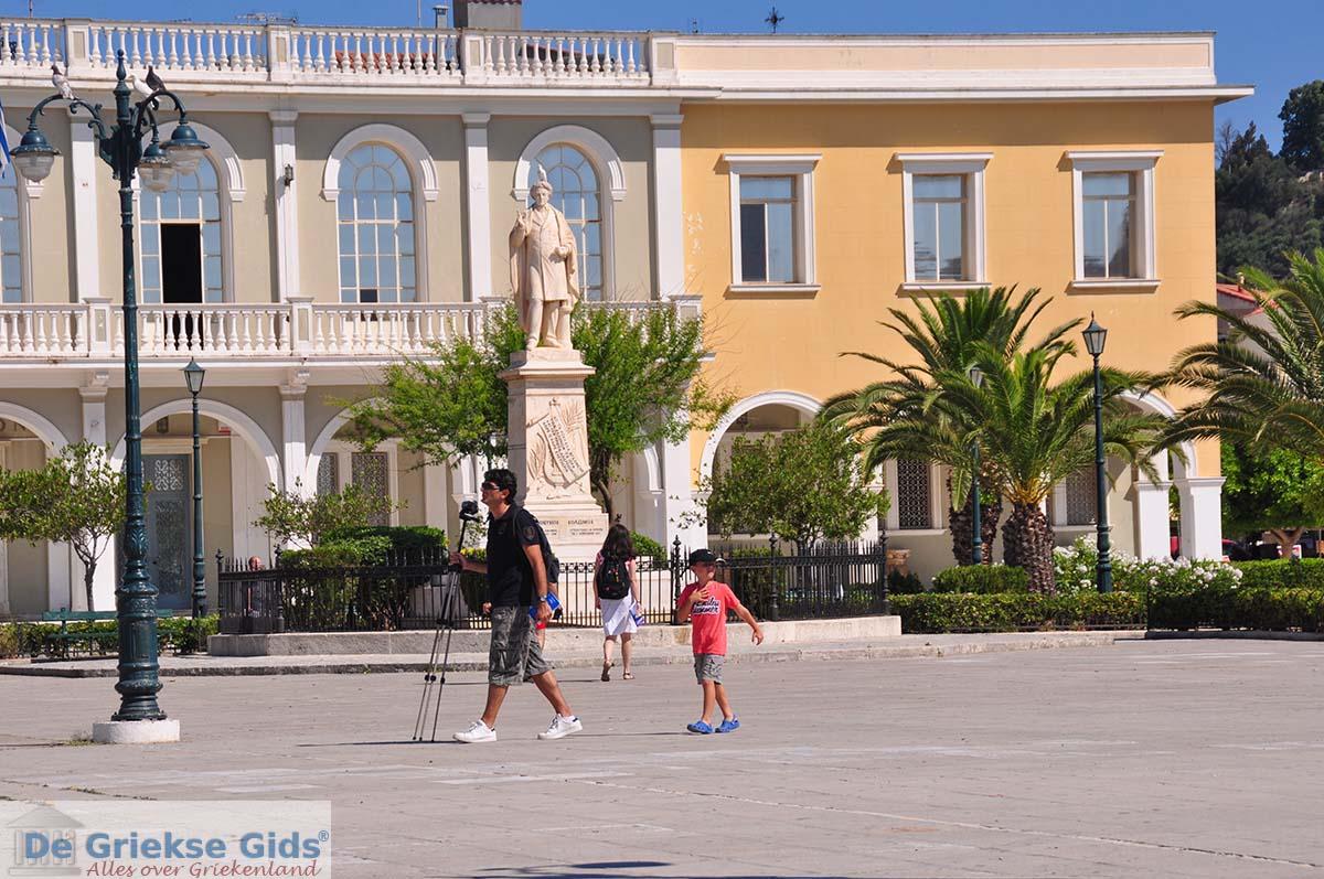 foto Zakynthos stad | Griekenland nr 11