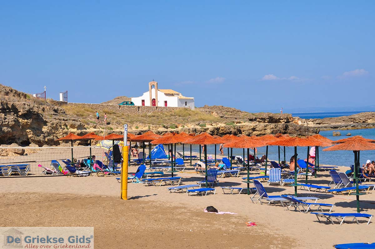 foto St Nicolas Bay Vassilikos | Zakynthos | De Griekse Gids nr 2