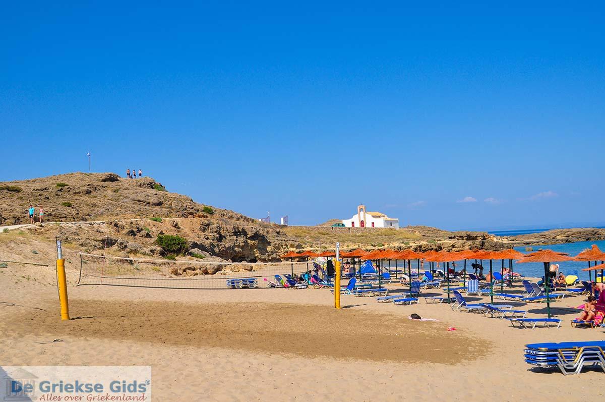 foto St Nicolas Bay Vassilikos | Zakynthos | De Griekse Gids nr 7