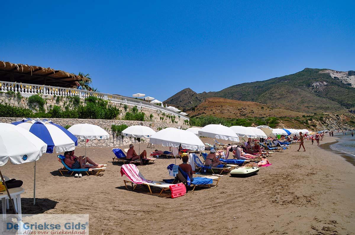 foto Kalamaki Zakynthos | Griekenland | De Griekse Gids nr 9