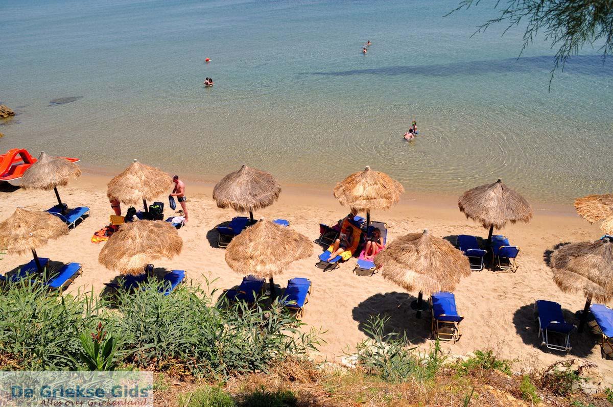 foto St Nicolas Bay Vassilikos | Zakynthos | De Griekse Gids nr 22