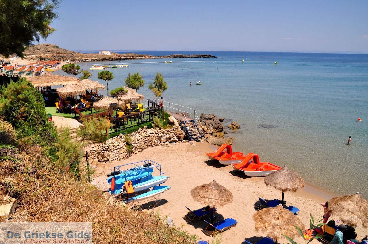 foto St Nicolas Bay Vassilikos | Zakynthos | De Griekse Gids nr 23