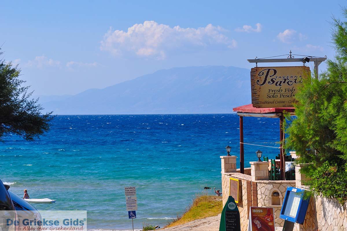 foto Psarou Beach Zakynthos | Griekenland nr 1