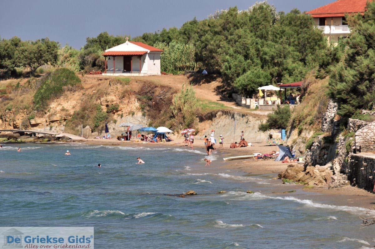foto Psarou Beach Zakynthos | Griekenland | De Griekse Gids nr 6