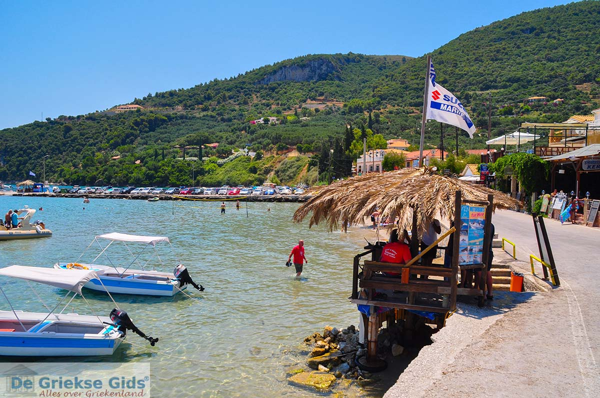 foto Limni Keri Zakynthos | Griekenland | De Griekse Gids nr 2