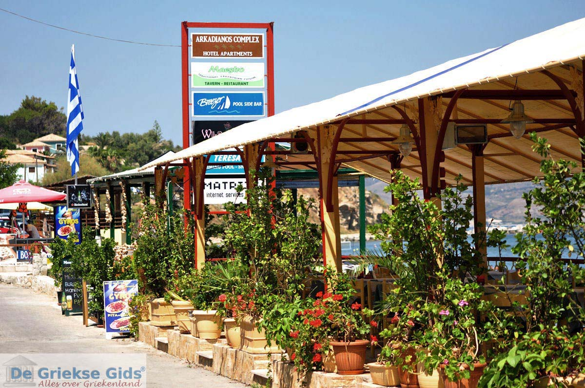 foto Agios Sostis Zakynthos | Griekenland nr 42