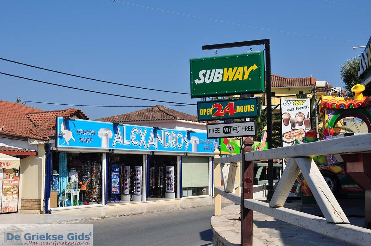 foto Planos (Tsilivi) | Zakynthos | Griekenland  | foto 26