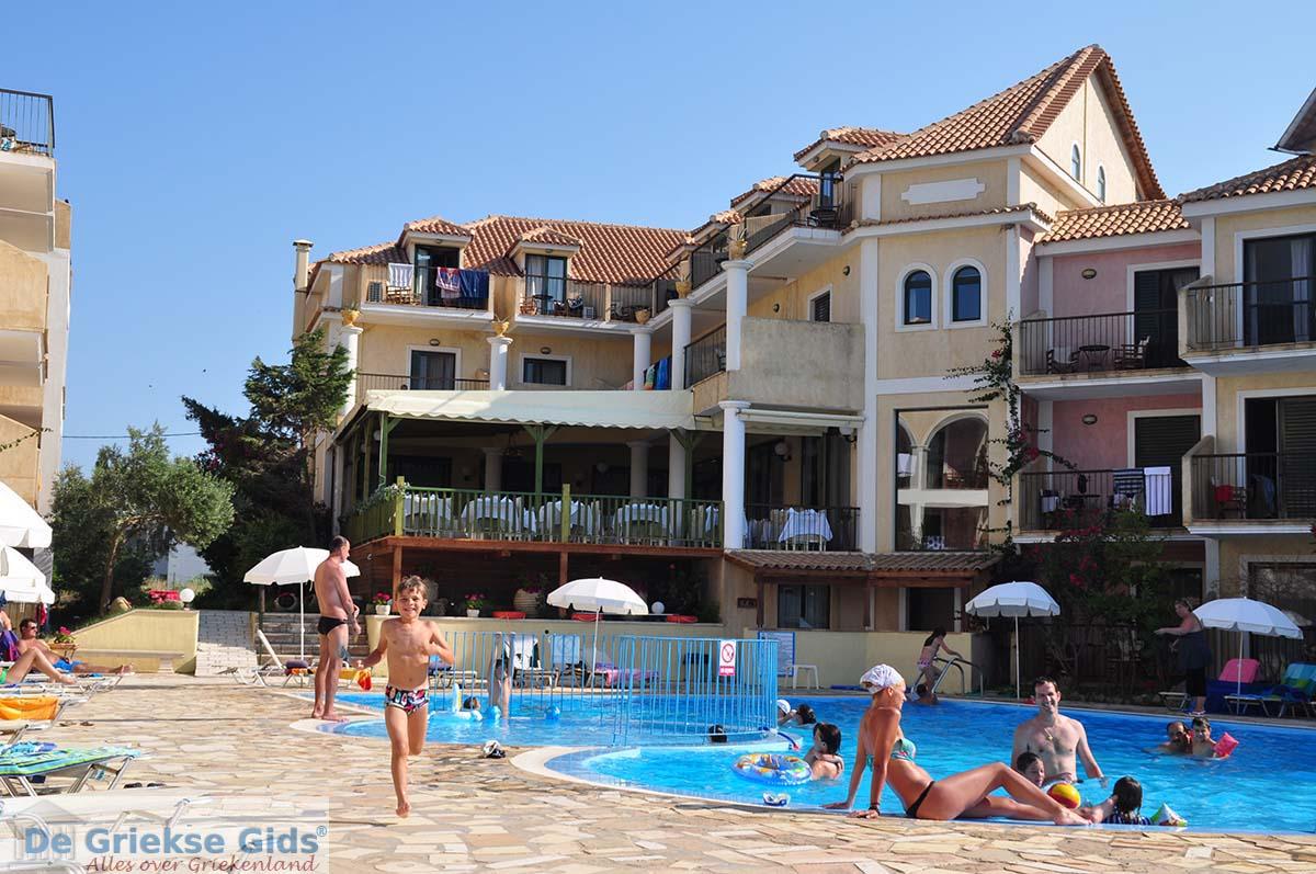 foto Strofades hotel | Tsilivi Beach Zakynthos | De Griekse Gids foto 8